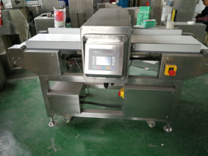 Metal Detectors in The Food Industry pictures & photos