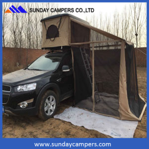 Outdoor Camping Car Roof Tent for Sale pictures & photos