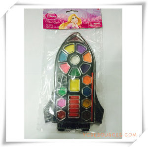 Colorful Promotional Solid-Dry Watercolor Paint Set for Promotion Gift (OI33018) pictures & photos