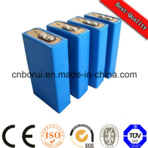 for Electric Car/ Bus /BMS/Motor 3.2V 60ah Lithium Battery Cell Pack pictures & photos