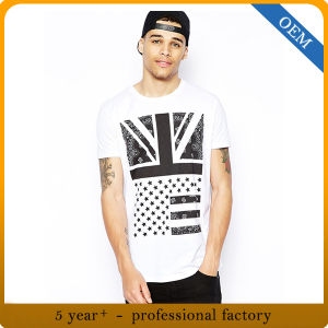 Design Men′s Fashion Vintage Tee Shirts pictures & photos