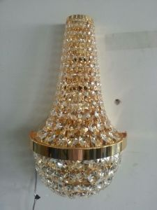 Modern Decorative Crystal Wall Lighting (KA864) pictures & photos