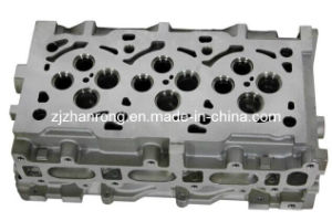 Cylinder Head Starex for Hyundai D3EA 22100-27500 pictures & photos