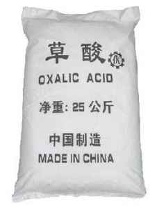 Oxalic Acid, Oxalic Acid 99.6%, Refine Oxalic Acid, 99.6 % pictures & photos