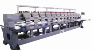 Flat Embroidery Machine Series SK1212F