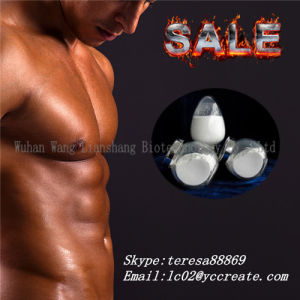 99% High Quality Sport Supplement Whey Protein Powder on Sale pictures & photos