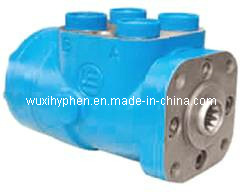 020 Low Input Torque Series Hydraulic Power Steering Unit & 025 Ultra Low Input Torque Series Hydraulic Power Steering Unit pictures & photos