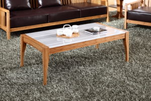 Home Furniture Bamboo End Table pictures & photos