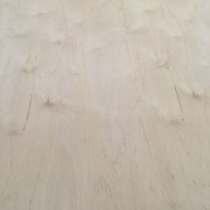 Cheap Price White Birch Plywood for Furniture pictures & photos
