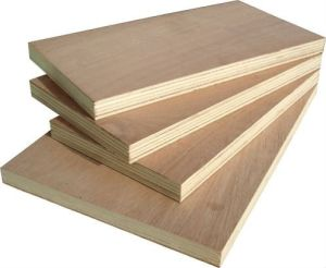 Okoume Plywood/Marine Plywood/Commercial Plywood Sheet pictures & photos
