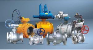 Ball Valve API 602 Valves Accept OEM pictures & photos