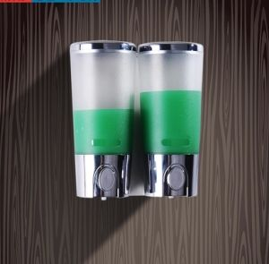 Automatic ABS Automatic 800ml Soap Dispenser pictures & photos
