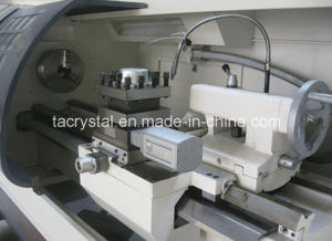 Automotive Professional Low Price CNC Lathe (CK6136A-2) pictures & photos
