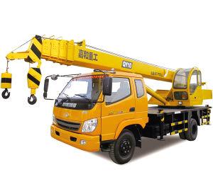Jhc100 Truck Crane