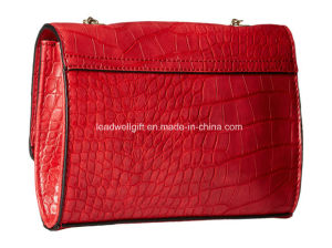 2016 Fashion Leather Top Quality Designer Lady Crossbody Bags pictures & photos