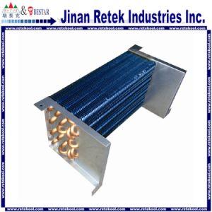 Dh-615 Aluminium Fin Copper Tube Evaporator pictures & photos