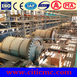 5-500 Tph Oxide of Iron Ball Mill&Iron Mine Ball Mill pictures & photos
