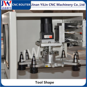 1325 Atc CNC Router for Woodworking Furniture Carbinet Cutting Engraving pictures & photos