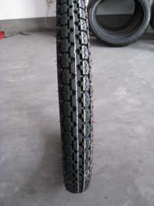 Tube Tyre Motorcycle F-579 250-17 pictures & photos
