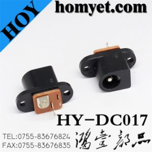 DC Power Jack/DC Connector for Digital Products (HY-DC017) pictures & photos