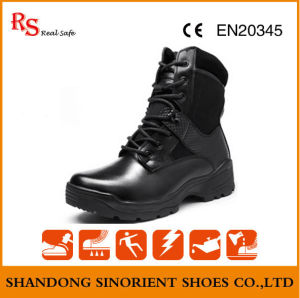 High Glossy Military Tactical Boots RS271 pictures & photos