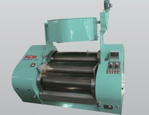 Three Roll Mills pictures & photos