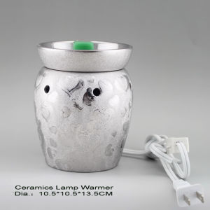 15CE23912 Silver Plated Electric Warmer pictures & photos