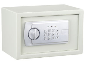 Digital Safety Box with Electronic Lock pictures & photos