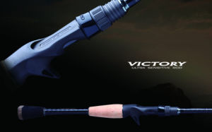 Fishing Rod V Bass Baitcasting pictures & photos