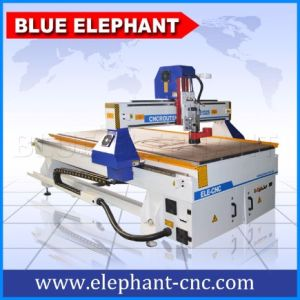 Ele-1325 CNC Engraving Granite Machine, CNC Router, High Speed Wood Working 3D CNC Router with Ce pictures & photos