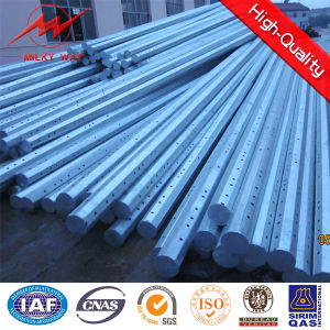 132kv Electric Pole for Electrical Line pictures & photos