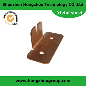 OEM ODM Manufacture Sheet Metal Fabrication Part pictures & photos