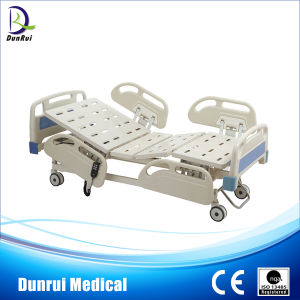 CE Approved Electric Three Functions Hospital Furniture
