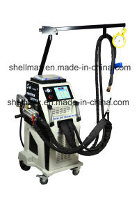 13000A IGBT Inverter Spot Welder for Auto Repair S6-LC pictures & photos