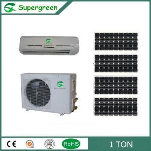 1 Ton 100% Solar Air Conditioner