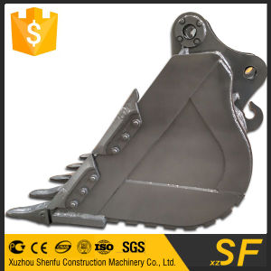 Volvo Excavator Bucket for Ec 290 1.6cbm Made in China for Sale pictures & photos