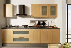 Mpderm Melamine Kitchen Cabinet