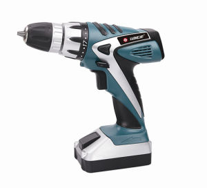 18V 2.0ah Cordless Drill Li-ion Power Tools pictures & photos