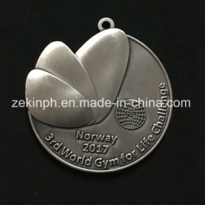 Antique Custom Made Antique Challenge Coin Medal pictures & photos
