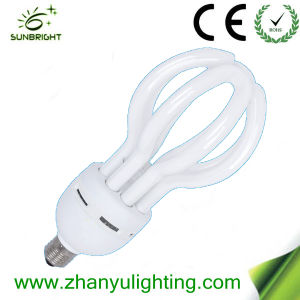 4u Flower Energy Saving Lamp Bulb pictures & photos