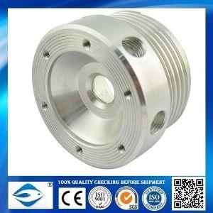 Aluminium Machining for Machinery Parts pictures & photos