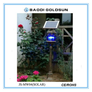 Solar-Powered Outdoor Bug Zapper / Mosquito Killer - Hang or Stick on The Ground pictures & photos
