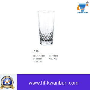 Glass Cup Glassware Machine Press-Blow Glass Cup Kb-Hn01061 pictures & photos
