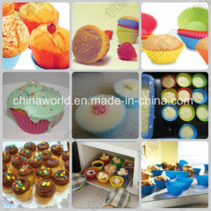 Jdgt Automatic Cake Tray Forming Machine pictures & photos