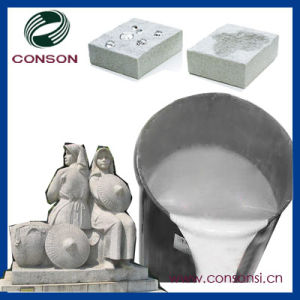 Molding Liquid Silicone Rubber for Casting Plaster Products