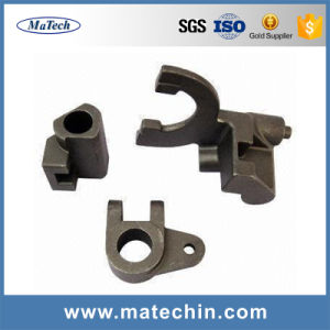 China Foundry Custom High Manganese Alloy Steel Casting Parts pictures & photos