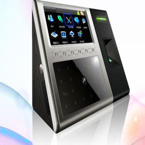 Biometric Facial and Fingerprint Access Control (HF-FR302)