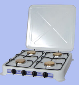 Table Gas Stove (GS-T04-A)