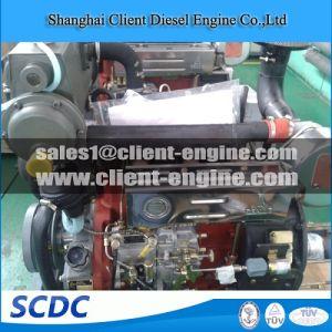 Brand New Bus and Truck Engine Deutz-Mwm Tbd226b-4 Diesel Engines pictures & photos