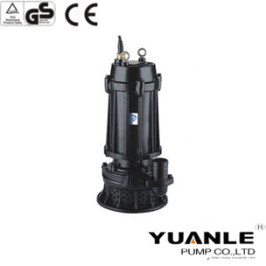 Qx Submersible Drainage Pump pictures & photos